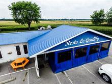 Bâtisse commerciale à vendre à Bécancour, Centre-du-Québec, 3780, boulevard  Bécancour, 14518981 - Centris