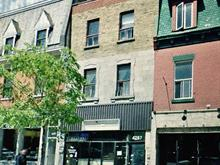 Commercial unit for rent in Le Plateau-Mont-Royal (Montréal), Montréal (Island), 4289, boulevard  Saint-Laurent, 23007933 - Centris