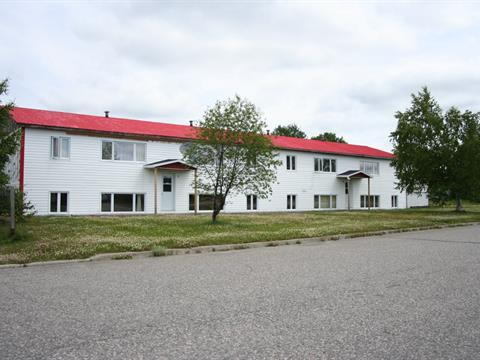 Income properties for sale in Chapais, Nord-du-Québec, 89 - 91, 9e Rue, 22029594 - Centris
