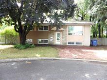 Maison à vendre à Châteauguay, Montérégie, 332, Rue  Doucet, 28545266 - Centris