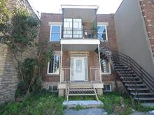 Duplex for sale in Mercier/Hochelaga-Maisonneuve (Montréal), Montréal (Island), 6012 - 6014, Rue  Hochelaga, 19143055 - Centris