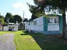 Mobile home for sale in Desjardins (Lévis), Chaudière-Appalaches, 30, Rue  Louis-Brûlot, 12219245 - Centris