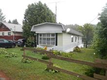 Maison mobile à vendre à Saint-Calixte, Lanaudière, 135, Rue  Riviera, 25364997 - Centris