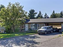 Maison à vendre à Saint-Lambert-de-Lauzon, Chaudière-Appalaches, 106 - 106B, Rue  Marquette, 25194420 - Centris