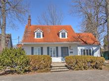 Maison à vendre à Lachine (Montréal), Montréal (Île), 5040, boulevard  Saint-Joseph, 28159259 - Centris
