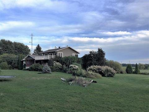 Hobby farm for sale in Saint-Alphonse-de-Granby, Montérégie, 159 - 159A, Rang  Parent, 24003839 - Centris