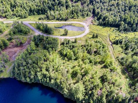 Lot for sale in Saint-Sixte, Outaouais, Rue des Érables, 17419228 - Centris