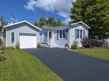 Mobile home for sale in La Haute-Saint-Charles (Québec), Capitale-Nationale, 527, Rue de l'Aisance, 9715794 - Centris