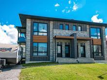 Condo à vendre à Les Rivières (Québec), Capitale-Nationale, 9654, Rue de la Camomille, 14627013 - Centris