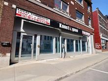 Local commercial à louer à Trois-Rivières, Mauricie, 480 - 484, Rue des Forges, 20589162 - Centris