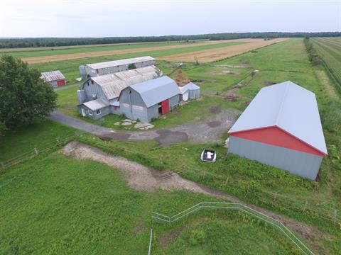 Farm for sale in Saint-Germain-de-Grantham, Centre-du-Québec, 203, 10e Rang, 28058486 - Centris