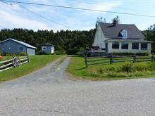 Maison à vendre à La Martre, Gaspésie/Îles-de-la-Madeleine, 21, Route des Écoliers, 25367494 - Centris