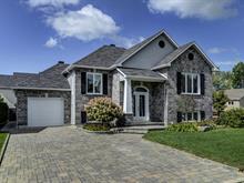 Maison à vendre à Charlesbourg (Québec), Capitale-Nationale, 9097, Rue des Pigamons, 27657914 - Centris