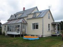 House for sale in Percé, Gaspésie/Îles-de-la-Madeleine, 1092, 2e rg de Barachois-Nord, 27226658 - Centris