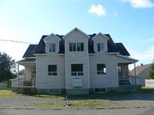 Quadruplex à vendre à Sainte-Perpétue, Chaudière-Appalaches, 4 - 4C, Rue des Mélèzes, 21587408 - Centris