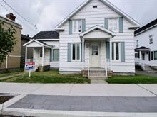 House for sale in Thetford Mines, Chaudière-Appalaches, 177, Rue  Notre-Dame Est, 9488079 - Centris