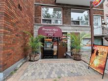 Business for sale in Rosemont/La Petite-Patrie (Montréal), Montréal (Island), 3943, Rue  Masson, 21568233 - Centris