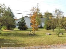 Maison à vendre à Saint-Édouard, Montérégie, 536, Rang des Sloan, 26969846 - Centris