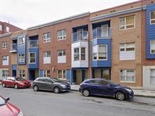 Condo à vendre à La Cité-Limoilou (Québec), Capitale-Nationale, 560, Rue  Saint-Vallier Est, 20537255 - Centris