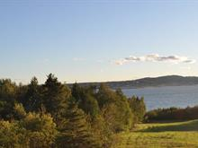 Lot for sale in Nouvelle, Gaspésie/Îles-de-la-Madeleine, Route de Miguasha Ouest, 28929438 - Centris