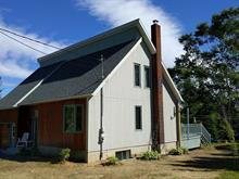 Maison à vendre à Gaspé, Gaspésie/Îles-de-la-Madeleine, 807, Montée de Sandy-Beach, 17244739 - Centris