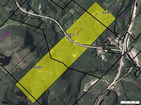 Hobby farm for sale in Tadoussac, Côte-Nord, 1400A, Route  172, 10128378 - Centris