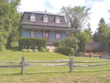 House for sale in Notre-Dame-des-Pins, Chaudière-Appalaches, 1865, Route du Président-Kennedy, 11248313 - Centris