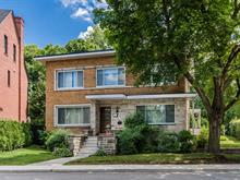 Maison à vendre à Côte-des-Neiges/Notre-Dame-de-Grâce (Montréal), Montréal (Île), 4801, Rue  Cedar Crescent, 11168733 - Centris