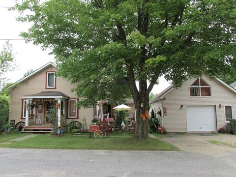 Maison à vendre à Plaisance, Outaouais, 68, Rue  Saint-Jean-Baptiste, 10561598 - Centris