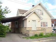 Duplex à vendre à Aylmer (Gatineau), Outaouais, 50, Rue  Bancroft, 20703508 - Centris