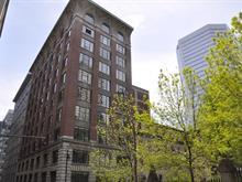 Condo / Appartement à louer à Ville-Marie (Montréal), Montréal (Île), 454, Rue  De La Gauchetière Ouest, app. 603, 26763051 - Centris
