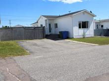 Mobile home for sale in Baie-Comeau, Côte-Nord, 10, Avenue  Labelle, 24342275 - Centris