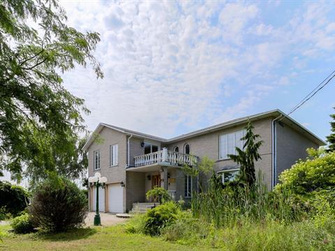 Maison à vendre à Saint-Nazaire-d'Acton, Montérégie, 111, 12e Rang Sud, 26872422 - Centris