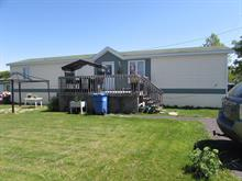 Mobile home for sale in Saint-Cyprien-de-Napierville, Montérégie, 10, Avenue  Claude, 21814599 - Centris