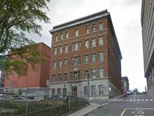 Condo / Apartment for rent in La Cité-Limoilou (Québec), Capitale-Nationale, 777, Rue des Glacis, apt. 208, 13643744 - Centris