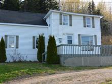 Maison à vendre à Gaspé, Gaspésie/Îles-de-la-Madeleine, 519, boulevard de la Pointe-Navarre, 13776624 - Centris
