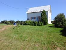 House for sale in Cap-Chat, Gaspésie/Îles-de-la-Madeleine, 158, Route du Village-de-l'Anse, 22700873 - Centris