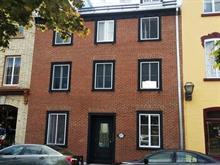 Condo for sale in La Cité-Limoilou (Québec), Capitale-Nationale, 227, Rue  Saint-Paul, apt. 5, 25858629 - Centris