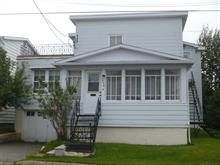 Duplex for sale in Thetford Mines, Chaudière-Appalaches, 264 - 266, Rue  Carreau, 9150996 - Centris