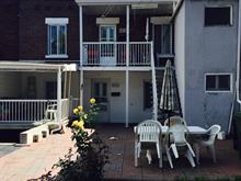 Duplex à vendre à Le Sud-Ouest (Montréal), Montréal (Île), 6828 - 6830, Rue  Briand, 18789371 - Centris