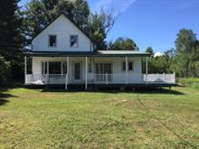 Maison à vendre à Bowman, Outaouais, 171, Chemin de la Lièvre Nord, 14506351 - Centris