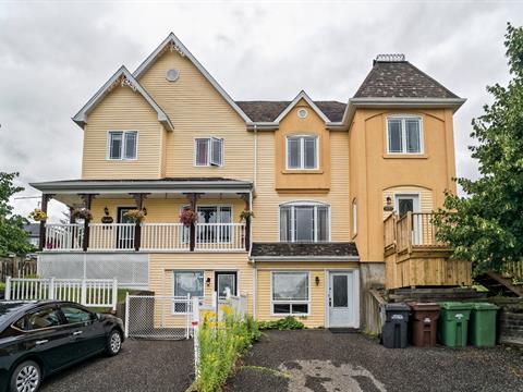 House for sale in Rock Forest/Saint-Élie/Deauville (Sherbrooke), Estrie, 1497, Rue de Montmartre, 15634466 - Centris