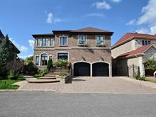 House for sale in Duvernay (Laval), Laval, 3891, Rue du Colonel, 20628143 - Centris