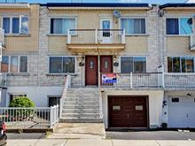 Duplex for sale in Villeray/Saint-Michel/Parc-Extension (Montréal), Montréal (Island), 9251 - 9251A, Rue  D'Iberville, 9050191 - Centris