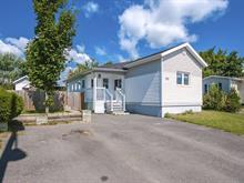 Mobile home for sale in La Haute-Saint-Charles (Québec), Capitale-Nationale, 555, Rue  Roger-Bontemps, 26154730 - Centris