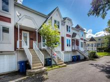 Maison de ville à vendre à Beloeil, Montérégie, 45, boulevard  Yvon-L'Heureux Nord, app. 5, 15270970 - Centris