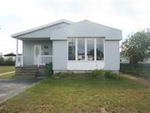 Mobile home for sale in Forestville, Côte-Nord, 25, Rue  Vincent, 27553027 - Centris