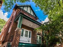 Condo / Appartement à louer à Côte-des-Neiges/Notre-Dame-de-Grâce (Montréal), Montréal (Île), 4457 - 4459, Avenue  Old Orchard, 13825420 - Centris