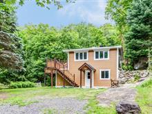 Maison à vendre à Saint-Adolphe-d'Howard, Laurentides, 56, Chemin  H.-Letendre, 10784142 - Centris