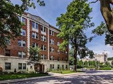 Condo for sale in Westmount, Montréal (Island), 376, Avenue  Redfern, apt. 17, 26662593 - Centris
